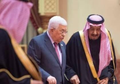الرئيس وخادم الحرمين يتبادلان التهاني بحلول رمضان