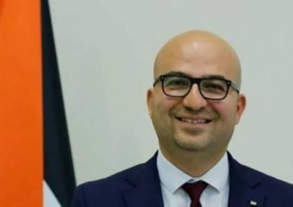 """وزير القدس يدعو المجتمع الدولي لإلزام """"إسرائيل"""" بعدم عرقلة الانتخابات"""