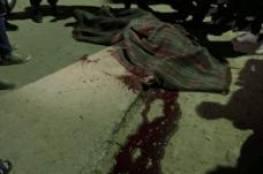 الشرطة تعثر على جثة شاب مقتولا غرب نابلس
