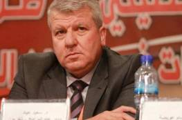 وفاة الصحفي سعيد عياد متأثرا بإصابته بفيروس كورونا