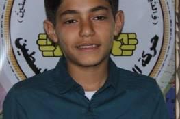 الجهاد تُنعي الشاب رياض عدوان الذي توفي غرقًا شمال غزة