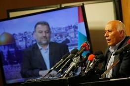 جبريل الرجوب يكشف سبب فشل مباحثات المصالحة الفلسطينية الأخيرة في القاهرة
