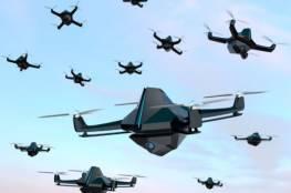 """أدانتها """"هيومن رايتس ووتش""""..كيف تعمل أسراب الطائرات المسيرة القاتلة """"الإسرائيلية""""؟"""