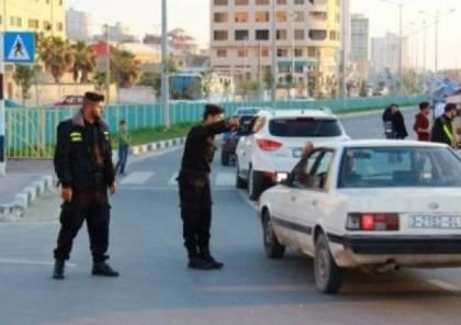 شرطة المرور بغزة تصدر تنويها مهمًا بشأن فيديو مفبرك نسب اليها