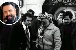 """تيم حسن يلعب دور """"الأمير الأحمر"""" مجسّداً شخصية المناضل الفلسطيني أبو حسن سلامة"""