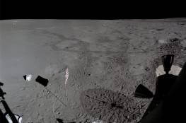 العثور على كرة غولف على سطح القمر.. ما الذي أتى بها إلى هنا ؟! (صور وفيديو)