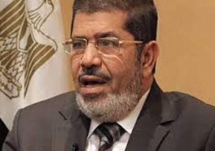 جماعة الاخوان المسلمين تعقب على وفاة الرئيس المصري السابق محمد مرسي