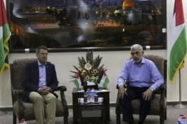 مسؤول إسرائيلي: فرصة استثنائية ونادرة لصفقة تبادل أسرى