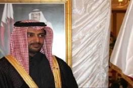 السفير القطري يغادر عمان بناء على طلب اردني