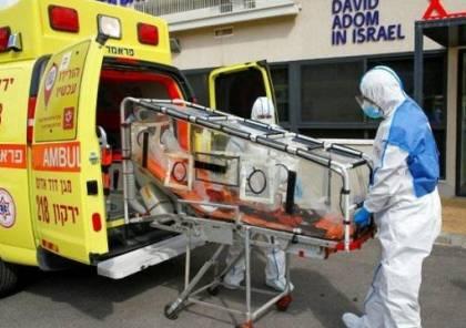 ارتفاع الوفيات بكورونا في إسرائيل إلى 116 والاصابات لـ 11586