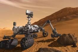 """الروبوت الجوّال """"برسيفرنس"""" أنتج الأكسجين على المريخ"""