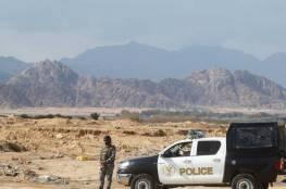 """""""إسرائيل"""" تخفف مستوى التهديد الإرهابي في شواطئ سيناء وشرم الشيخ"""