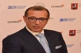 إسرائيل تعيّن رجل الأعمال حيفتس مبعوثاً خاصاً لدول الخليج..من هو؟!