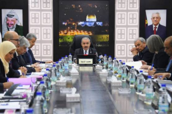 الحكومة تعقد جلستها الأسبوعية اليوم في الأغوار