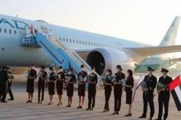 """شركة """"ال عال"""" الاسرائيلية تسير رحلات جوية الى دبي ابتداء من الشهر القادم"""