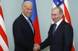 """بودار أزمة دبلوماسية: بايدن يصف بوتين بـ""""القاتل"""".. وموسكو تستدعي سفيرها للتشاور"""