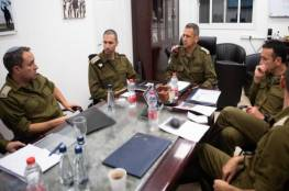 هآرتس: كوخافي أصدر تحذيرًا للجيش للاستعداد لمواجهة تصعيد فلسطيني