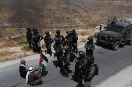 الاحتلال يقتحم منطقة في جنين وسط اندلاع المواجهات