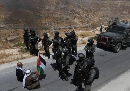 إصابة 3 مواطنين بالرصاص والعشرات بالاختناق خلال مواجهات مع الاحتلال في كفر قدوم