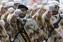 الحرس الثوري الايراني : إسرائيل محاصرة وتحت مرمى الصواريخ