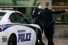 الشرطة الأمريكية تعتقل امرأة تتجول لأشهر مع جثتي طفلي شقيقتها في صندوق سيارتها