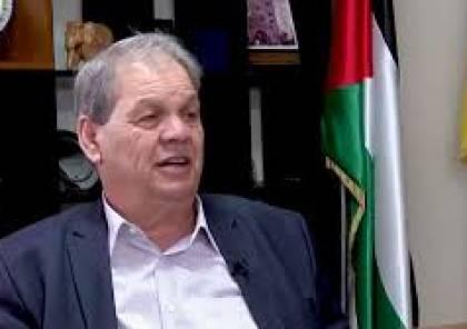 فتوح: متمسكون بقرارات الشرعية الدولية لإقامة دولة فلسطينية.. والرئيس يبذل جهودا لانهاء الانقسام