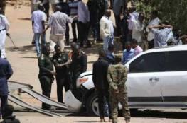 """""""الديمقراطية"""" تدين محاولة اغتيال رئيس وزراء السودان"""