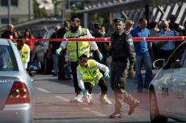 الاحتلال يعتقل فلسطينيًا داخل إسرائيل قبل لحظات من تنفيذه هجوم مسلح