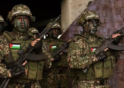 ضابط إسرائيلي : حماس تنتقل من Ø Ù†Ø§Ø مسلح إلى Ø ÙŠØ´ نظامي ويكشف قدراتها العسكرية