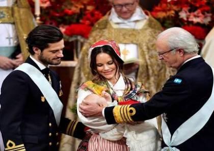 السويد..إصابة الأمير كارل فيليب وزوجته بفيروس كورونا