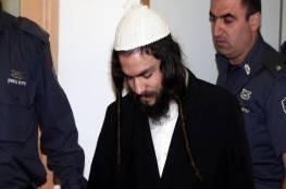 محكمة إسرائيلية تدين مستوطن يهودي بالقتل العمد لعائلة دوابشة