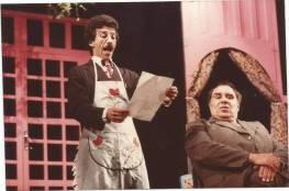 سبب وفاة الفنان عزيز سعد الله الممثل المغربي