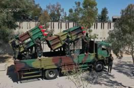 """القسام تكشف سرّ قوة صواريخ سجـــيل التي استخدمت خلال """"سيف القدس"""""""