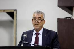 سلفيت: وزير الحكم المحلي يفتتح مشاريع لتحسين الخدمات وتعزيز صمود المواطنين