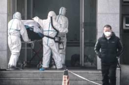 الولايات المتحدة تتخطي حاجز ربع مليون وفاة بفيروس كورونا
