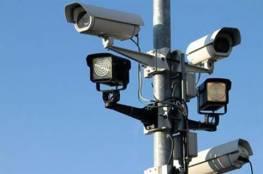 """""""السايبر"""" الاسرائيلية: نصب الشرطة كاميرات التعرف على الوجوه ينتهك حقوق الإنسان"""