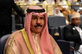 البراءة لسياسي اتهم بالإساءة إلى الإمارات أول الأحكام في عهد أمير الكويت الجديد