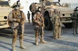 واس: قوات سعودية خاصة أسرت أمير تنظيم الدولة الإسلامية باليمن