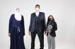 (صور) عملاقان في مصر يحصدان حزمة من الأرقام القياسية العالمية في غينيس