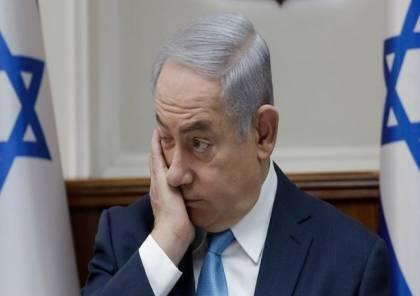 مصر هددت نتنياهو بسبب غزة