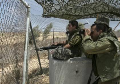 ضابط إسرائيلي : المواجهة العسكرية مع غزة مسالة وقت