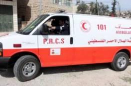 وفاة طفل بحادث سير في أريحا