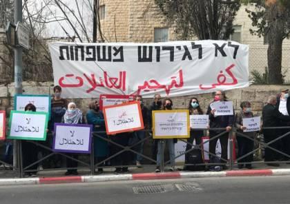 """""""العليا الاسرائيلية"""" تحدد موعد جلسة للبت في قضية إخلاء منازل الشيخ جراح"""