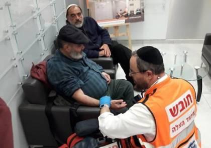 الافراج عن فلسطيني اعتنق اليهودية كان معتقلا في سجن الخليل في الضفة
