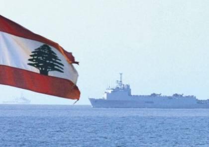 لبنان يطلب مساعدة اليونيفيل لمعالجة التسرب النفطي الاسرائيلي على شواطئه