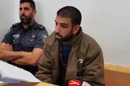 الاحتلال يدين أردنيًا بمحاولة قتل إسرائيليين في إيلات