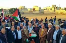 8500 لاجئ فلسطيني في العراق معظمهم في بغداد