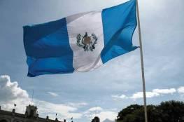 رئيس غواتيمالا يعطي تعليماته بنقل سفارة بلاده في اسرائيل الى القدس