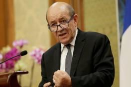 """رسالة فرنسية """"شديدة اللهجة"""" لكل مسؤول يعطل تشكيل الحكومة في لبنان"""