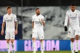 رسمياً.. ريال مدريد بدون 6 نجوم أمام ريال مايوركا!